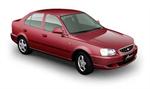 Hyundai Accent седан II